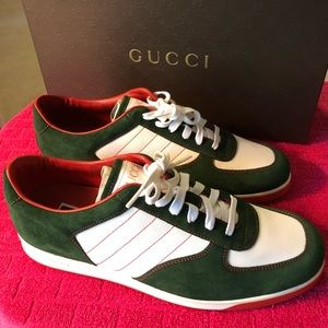 Gucci  Anniversary Collection low top